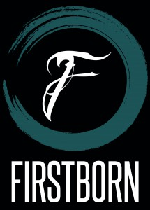 Firstborn logo green